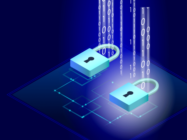 encryption for technology