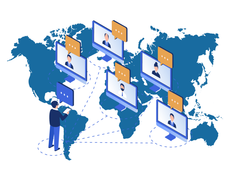 Secure Video Conference solutions