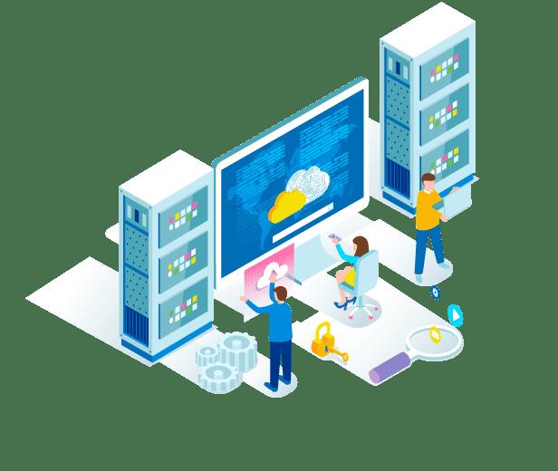 enterprise proxy server