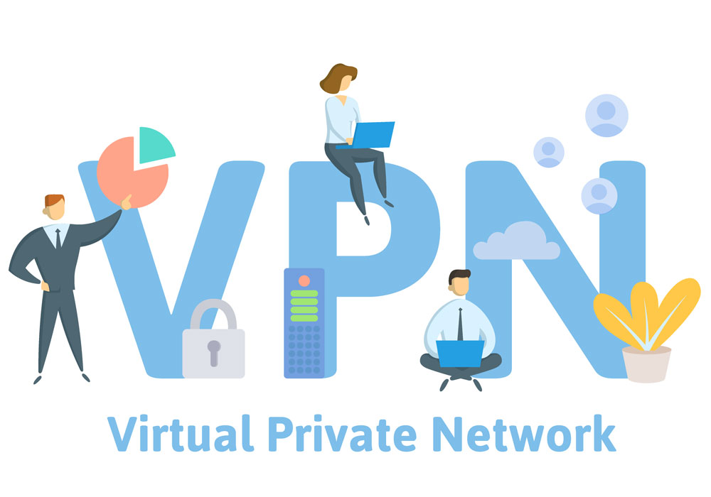 VPN - Dexter Edward