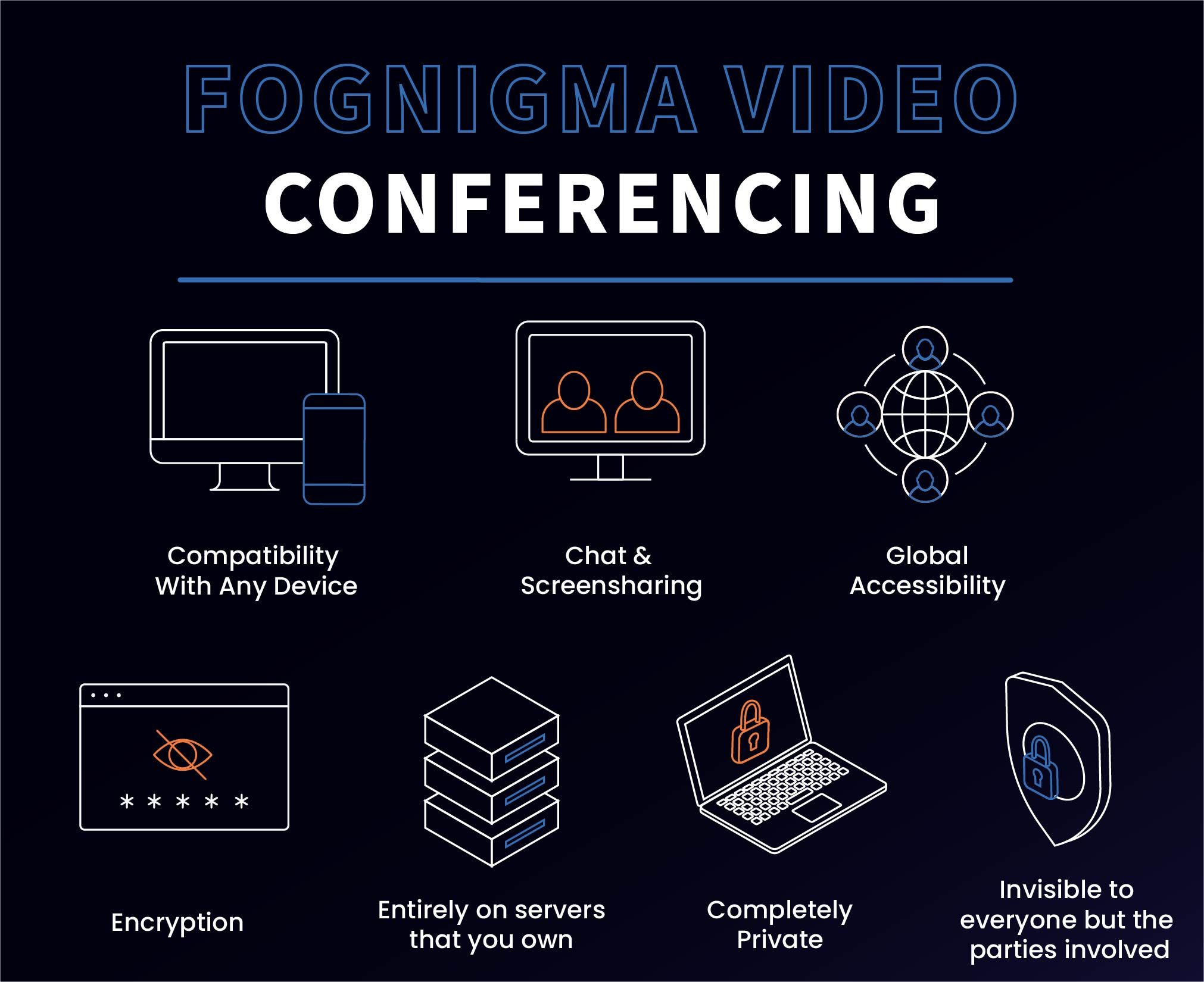 Fognigma Video Conference