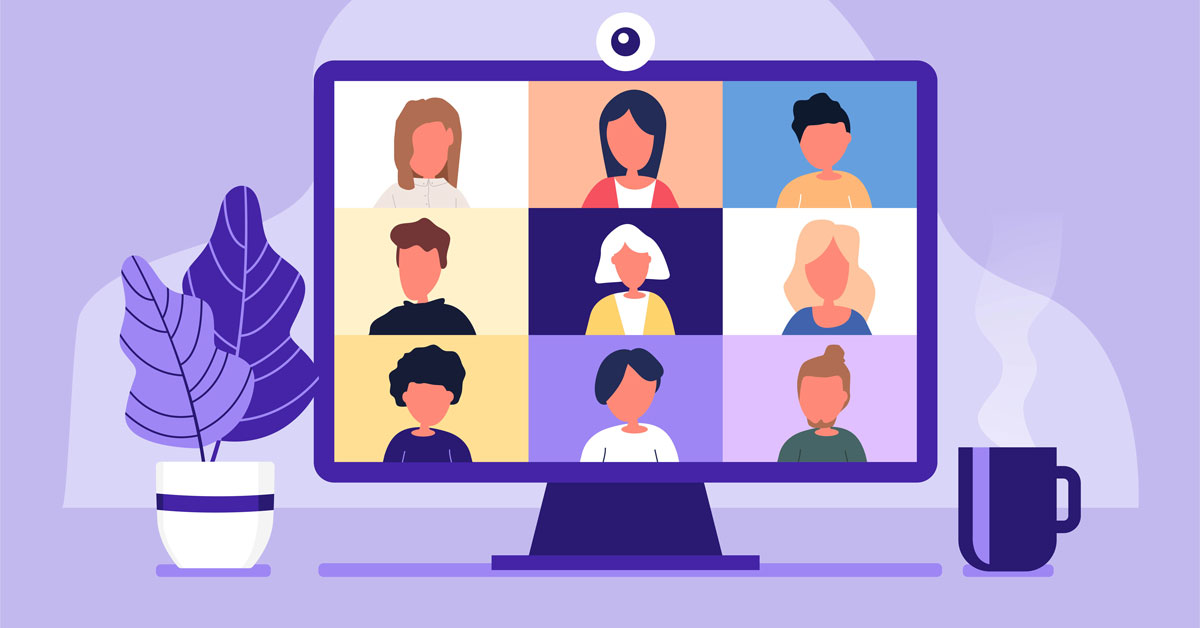 Video Conferencing - Fognigma